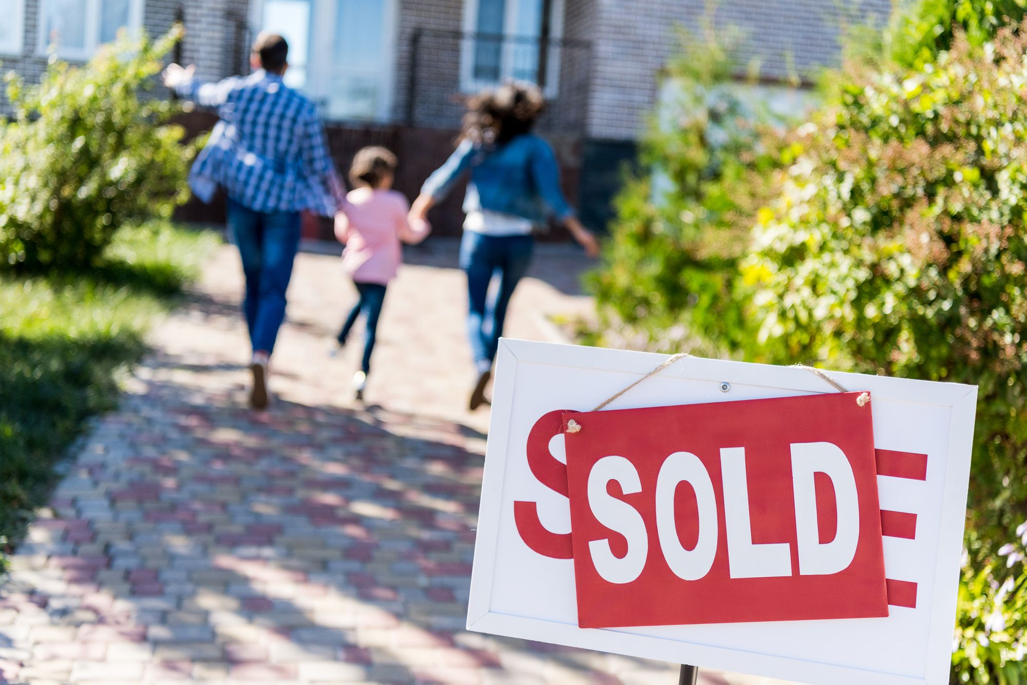 5 Simple Ways to Save for a Down Payment