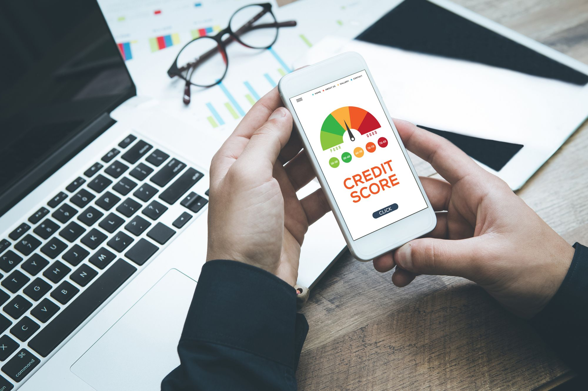 3 Tips to Strengthen and Protect Your Credit Score