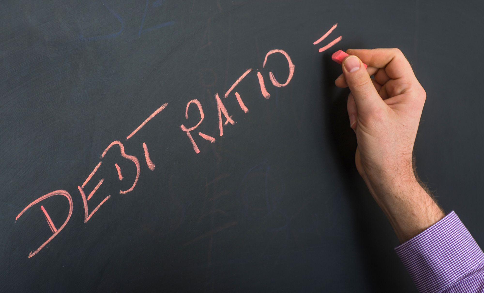 Here's Why Your Debt-to-Income Ratio Is So Important