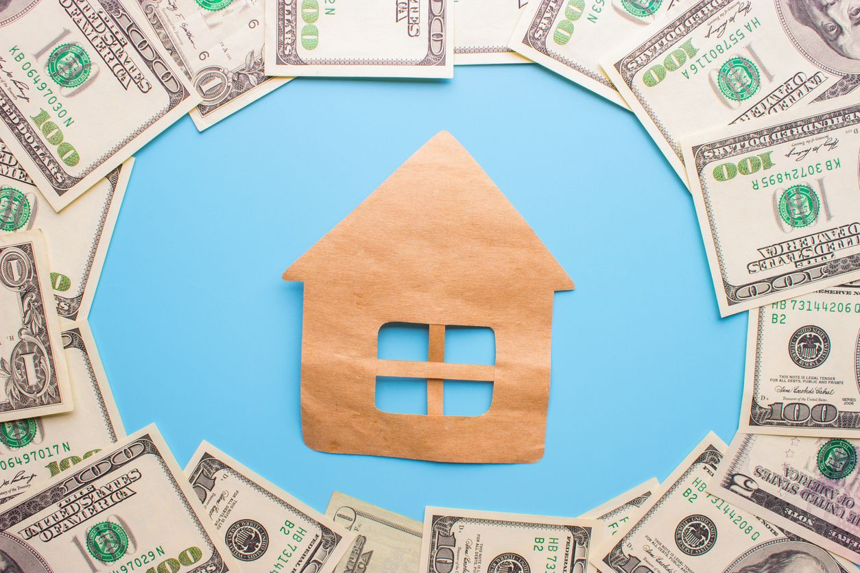 3 Good Reasons for a Cash-Out Refinance
