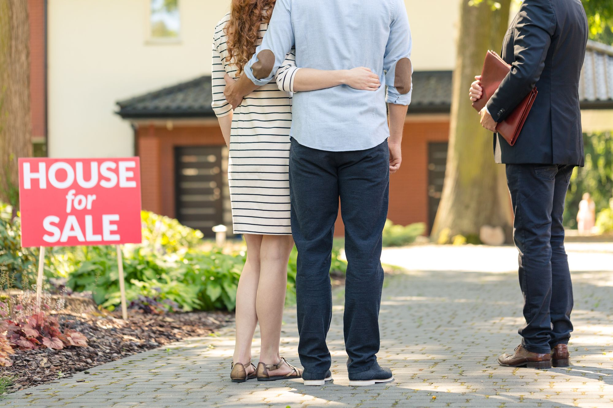 Don't Make These 4 Common Mistakes of First-Time Homebuyers