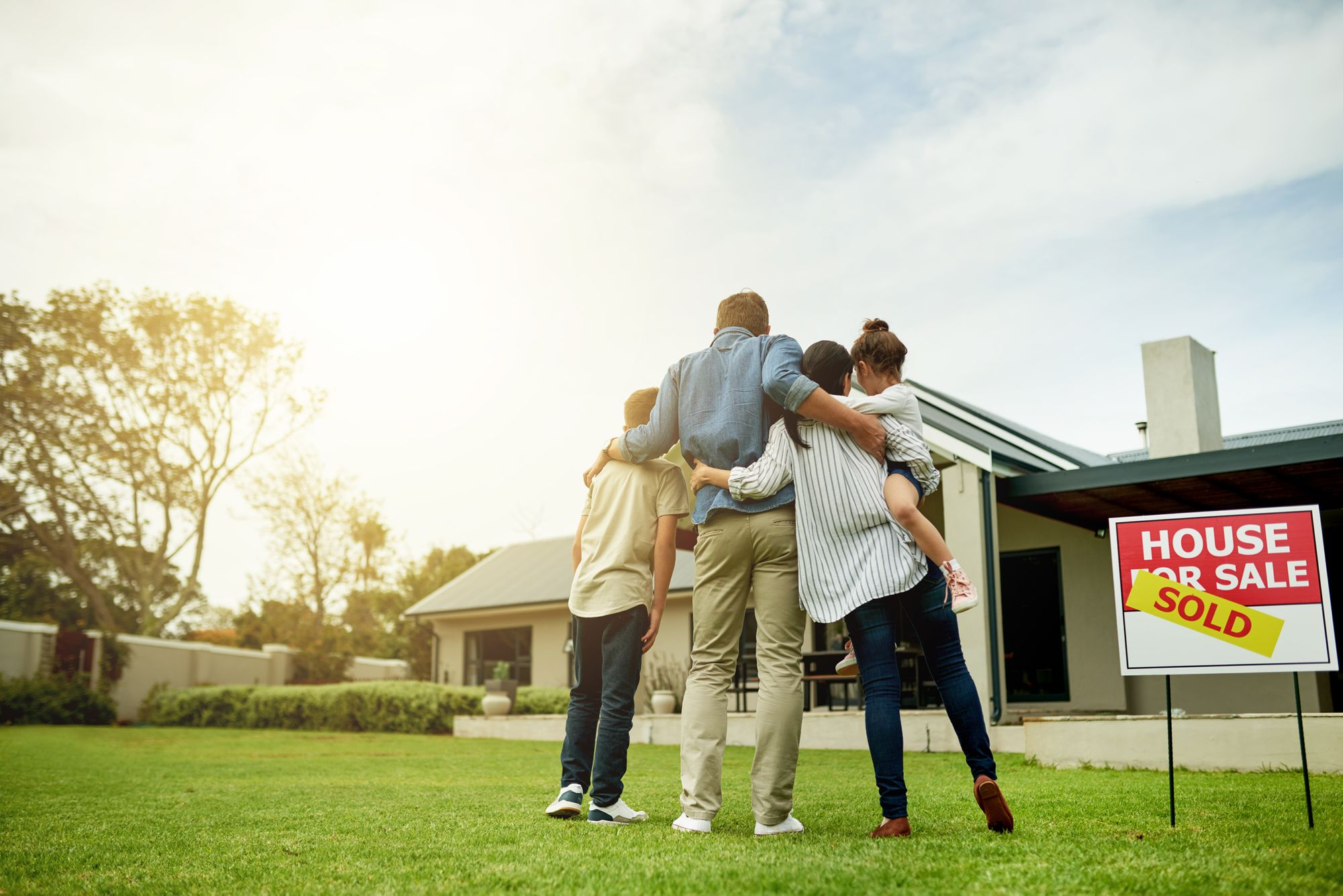 Mortgage Process Checklist