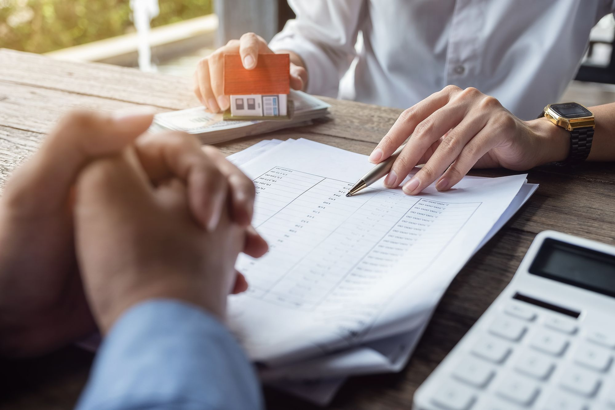 Your Guide To Common Mortgage Options
