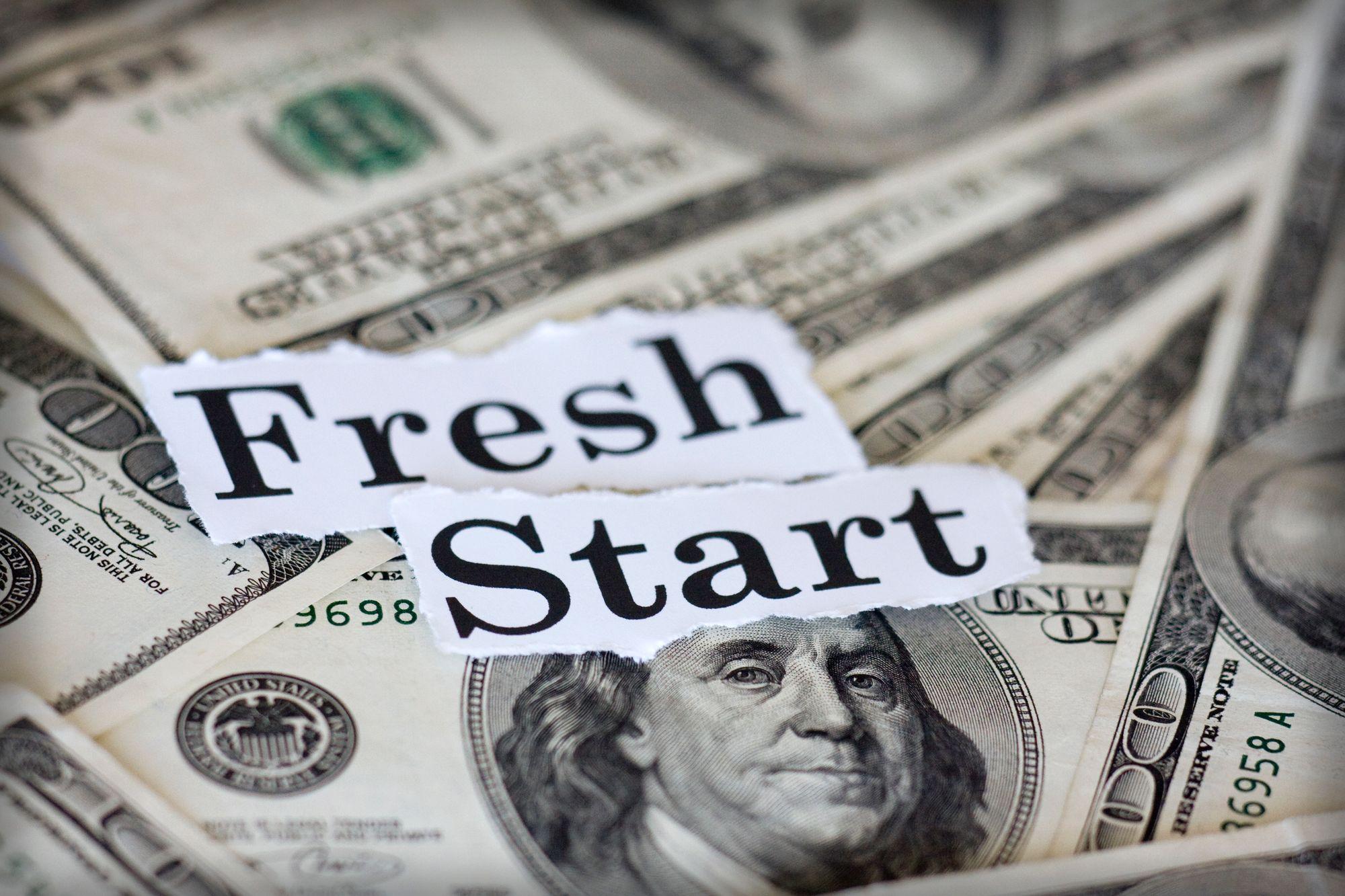 Refinancing vs. Loan Modification