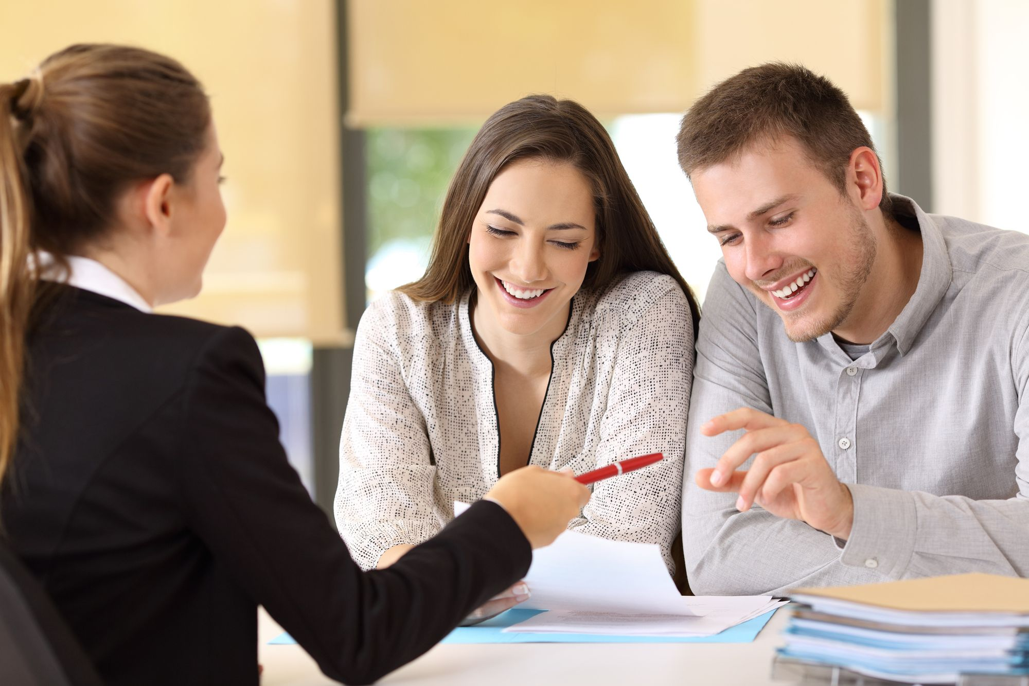 5 Things You Shouldn't Do After Applying for a Mortgage