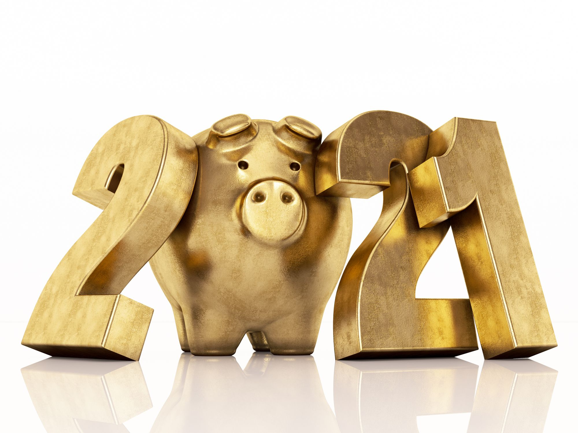 3 Big Money Mistakes to Avoid in 2021