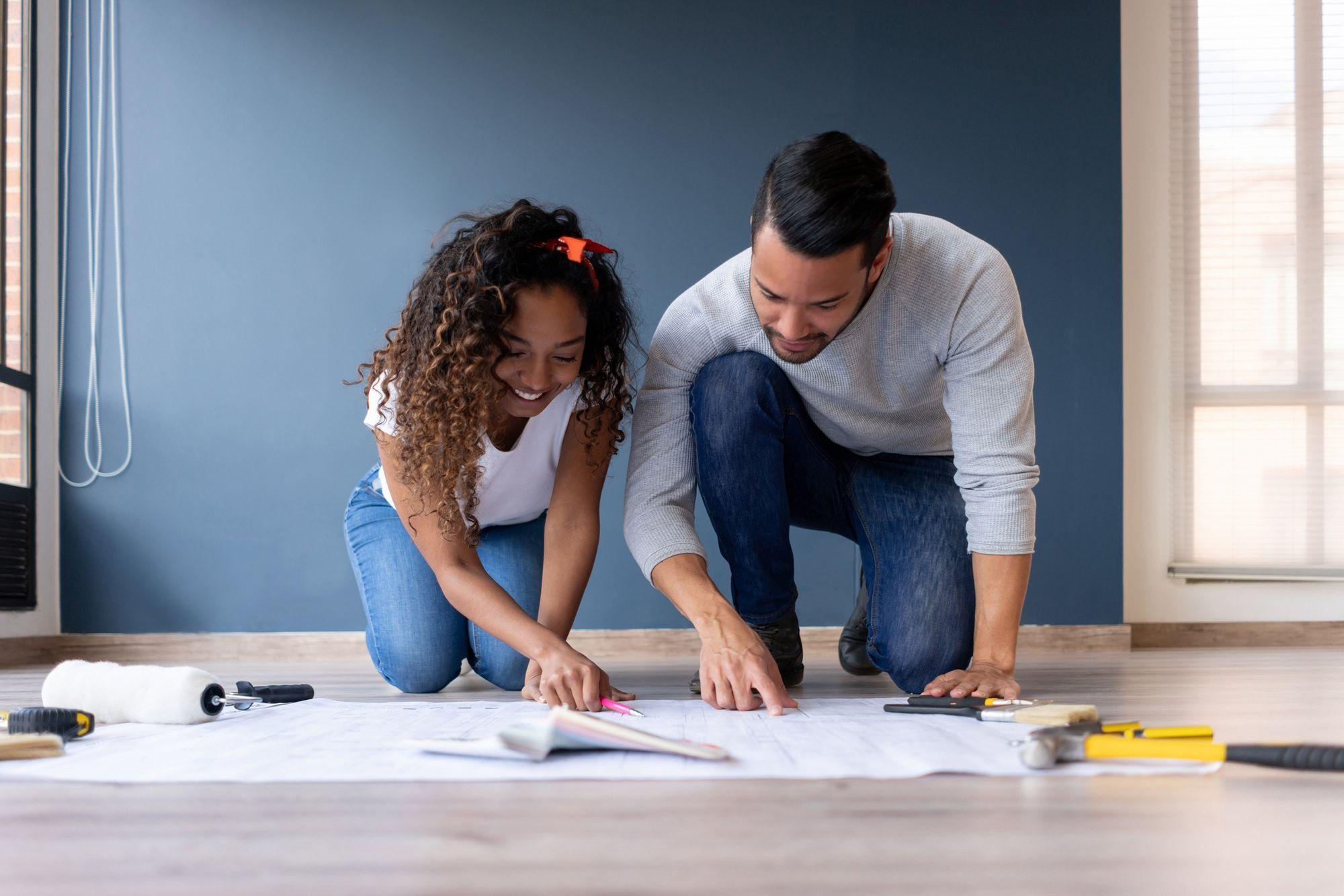 5 Fantastic Cash-Out Refinance Home Improvement Projects