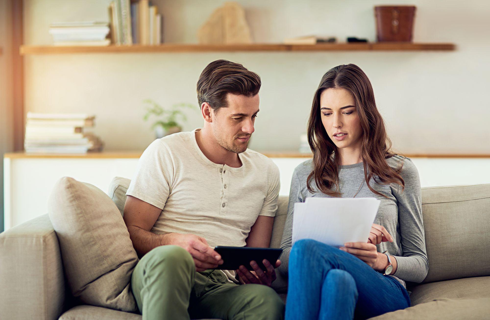 Cash-Out Refinance Eligibility Requirements