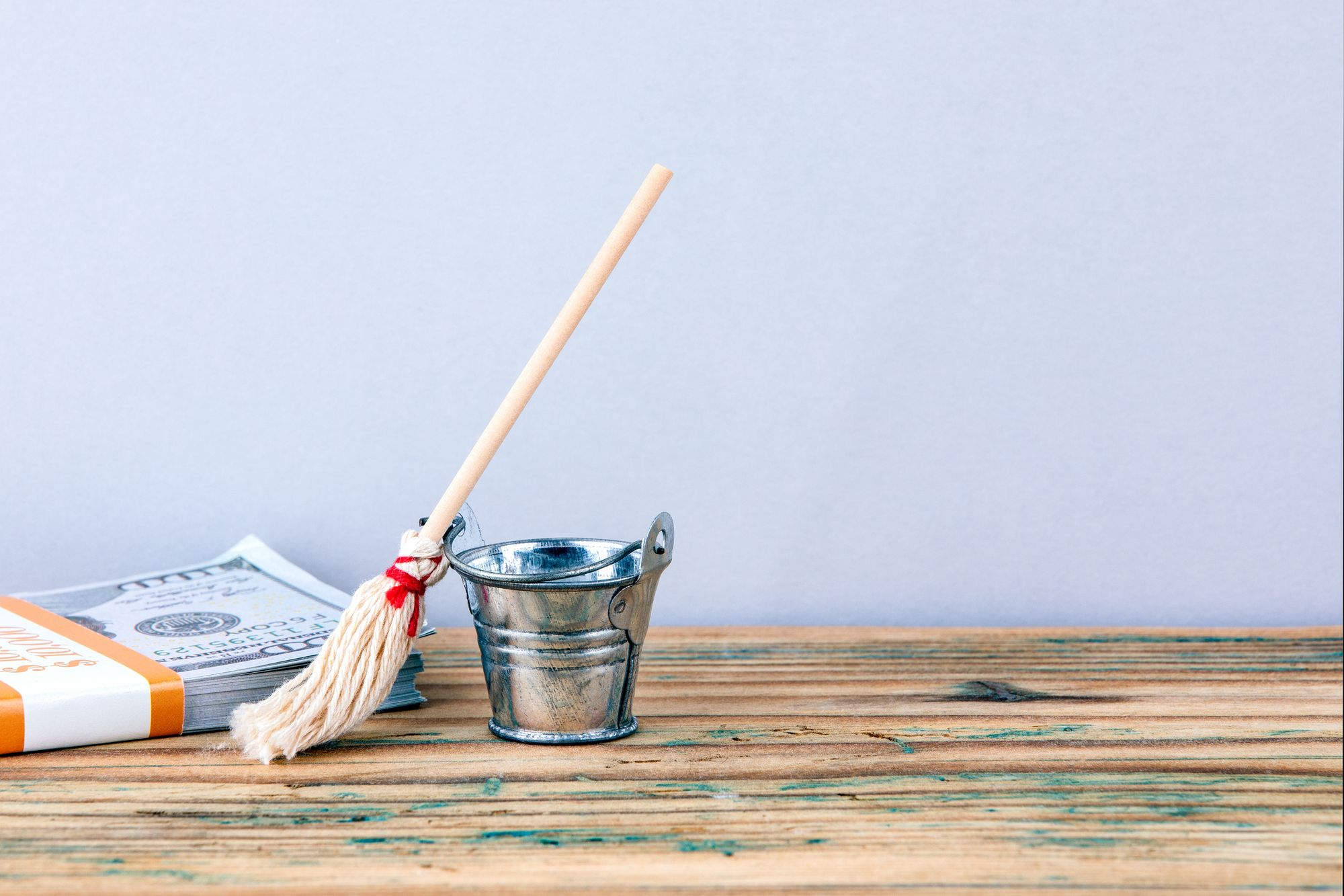 Spring Clean Your Finances in 5 Easy Steps