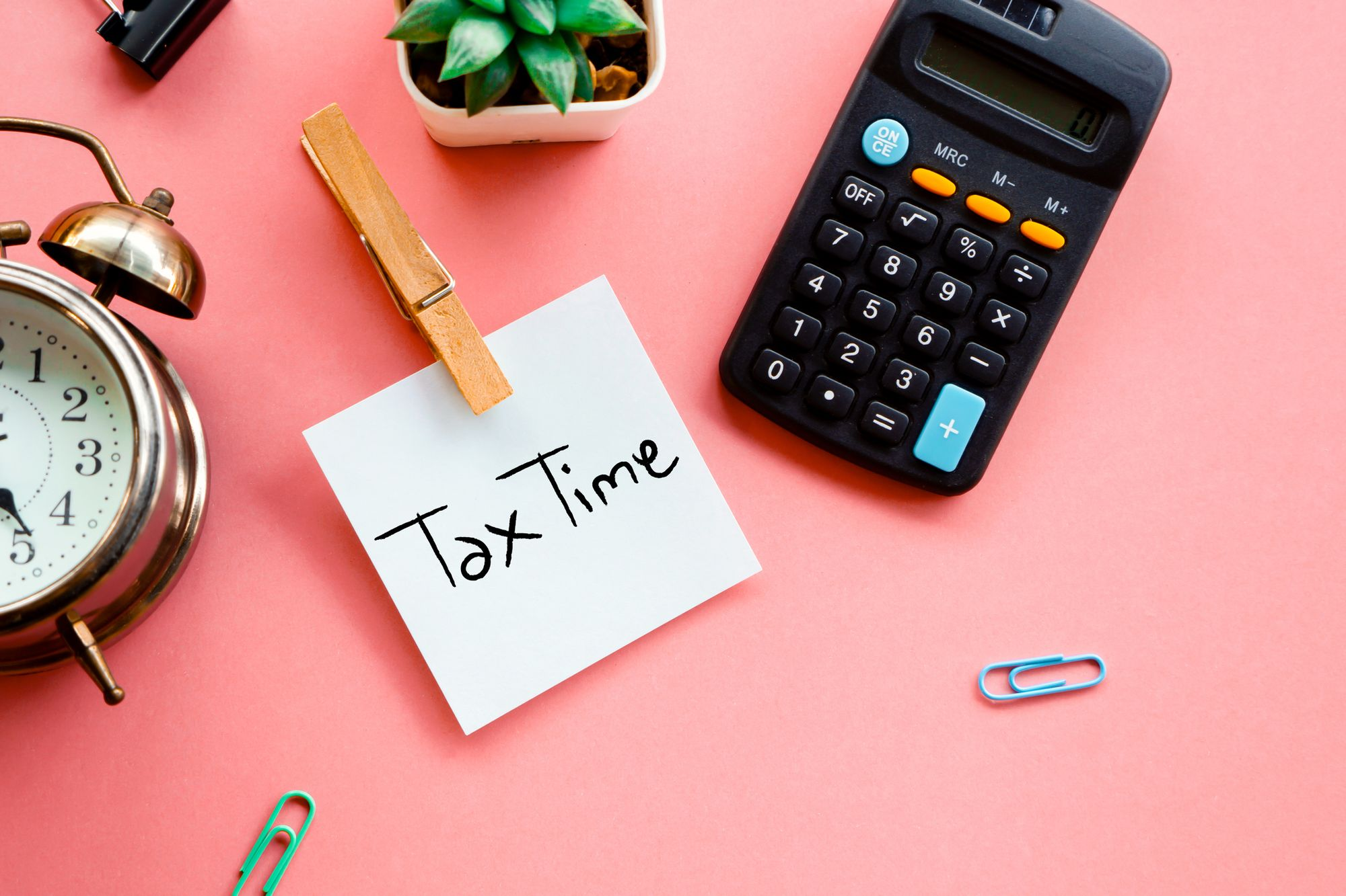 Tax Deductions and Your Mortgage Refinance