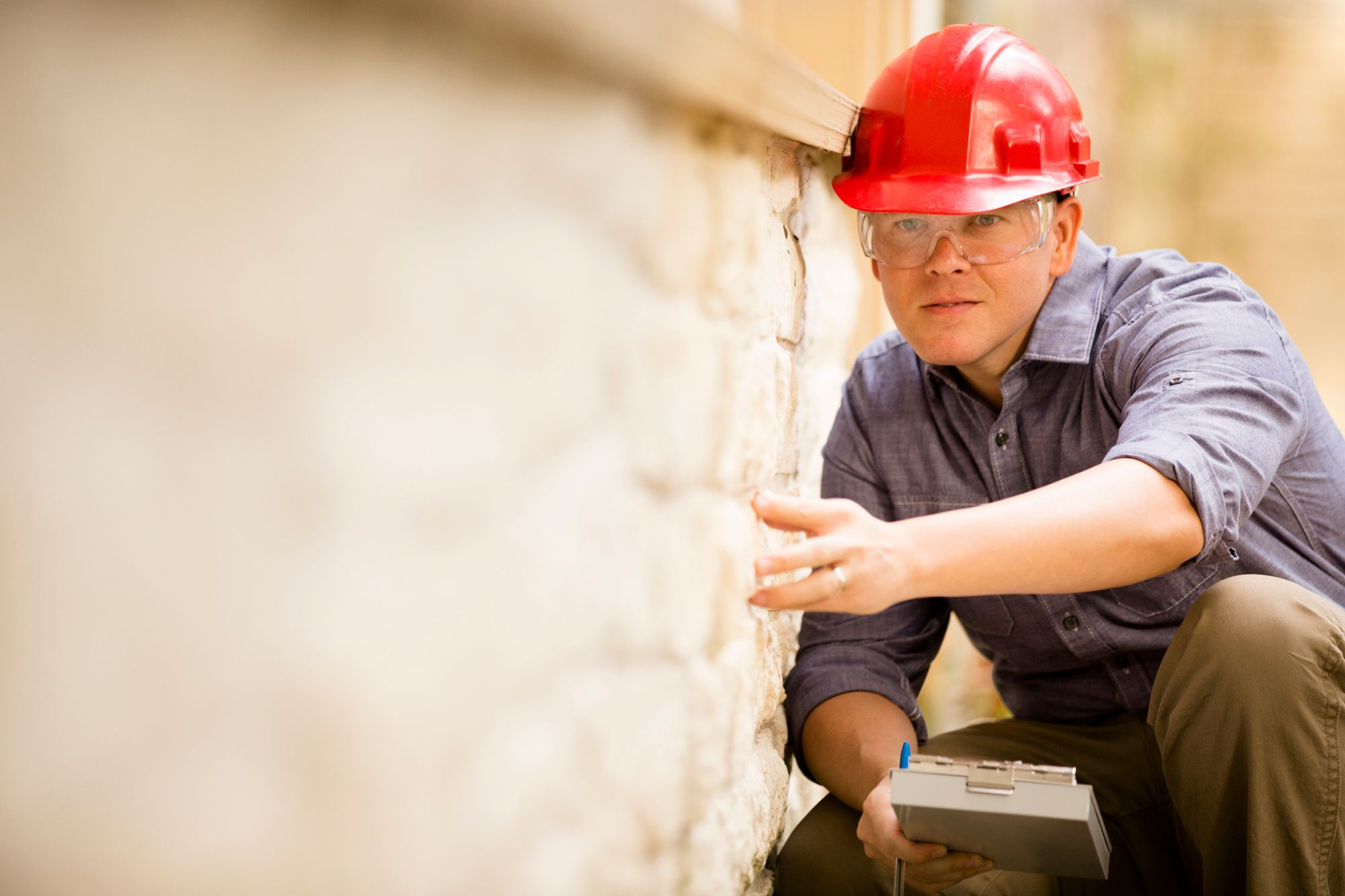 What Usually Causes a Home to Fail Inspection?