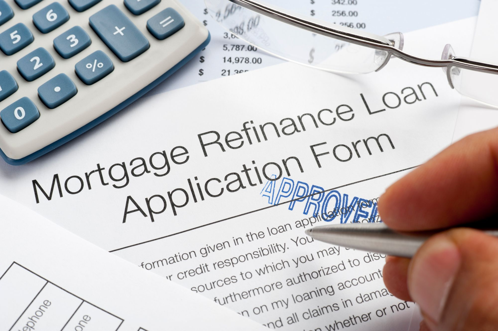 5 Mortgage Refinance Tips That Save Time and Money