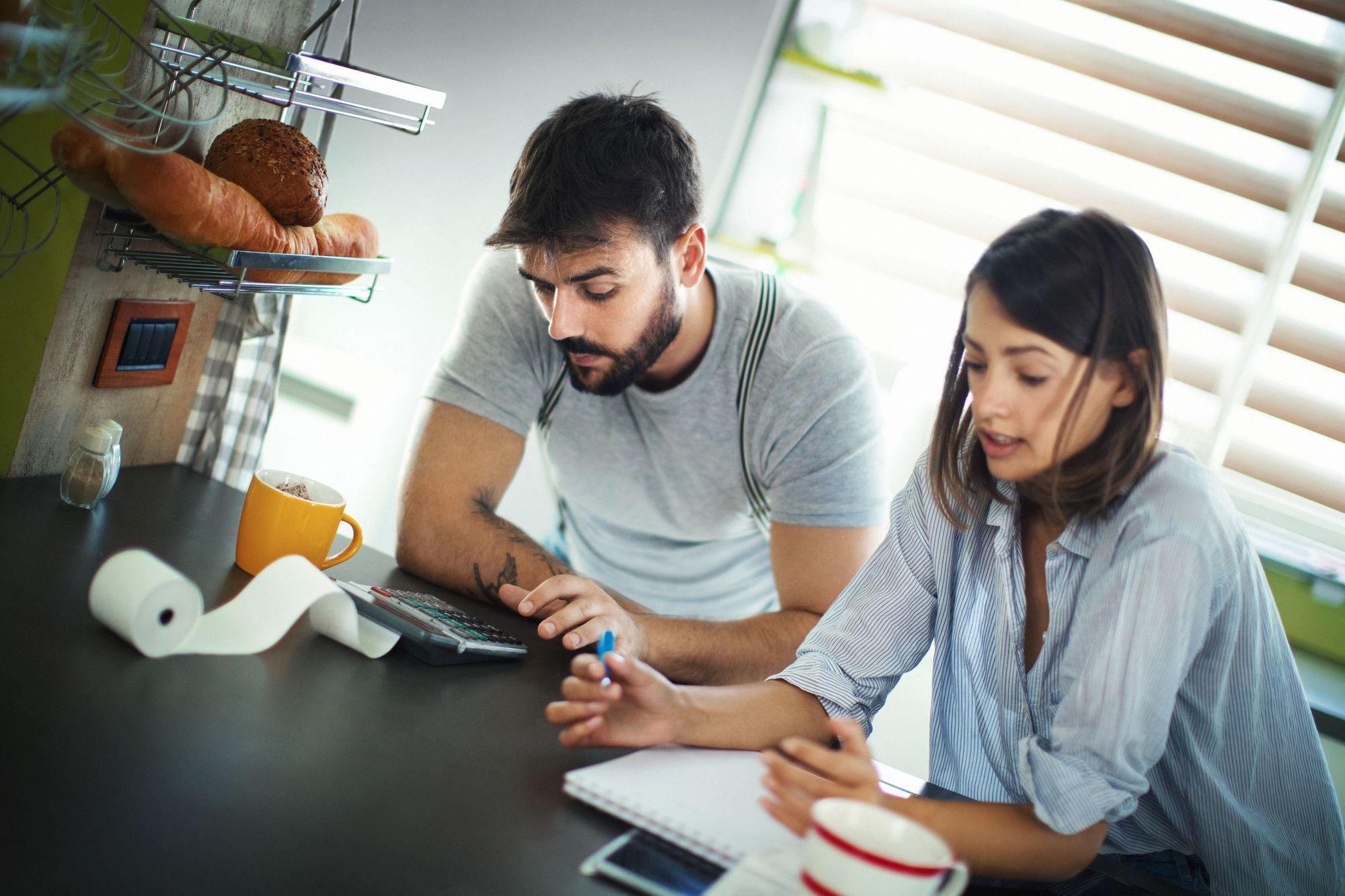 Mortgage Refi vs. Personal Loan to Escape Credit Card Debt