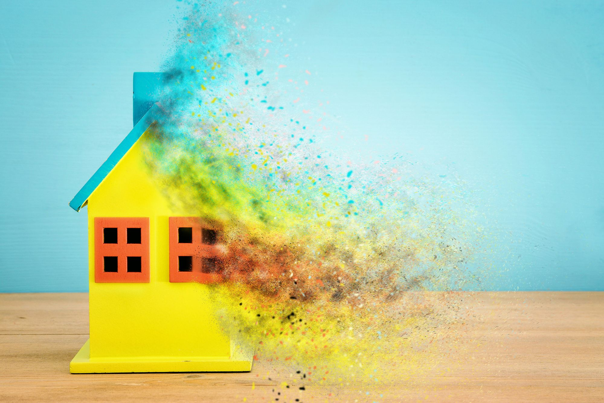 When to Review Your Homeowners Insurance Policy