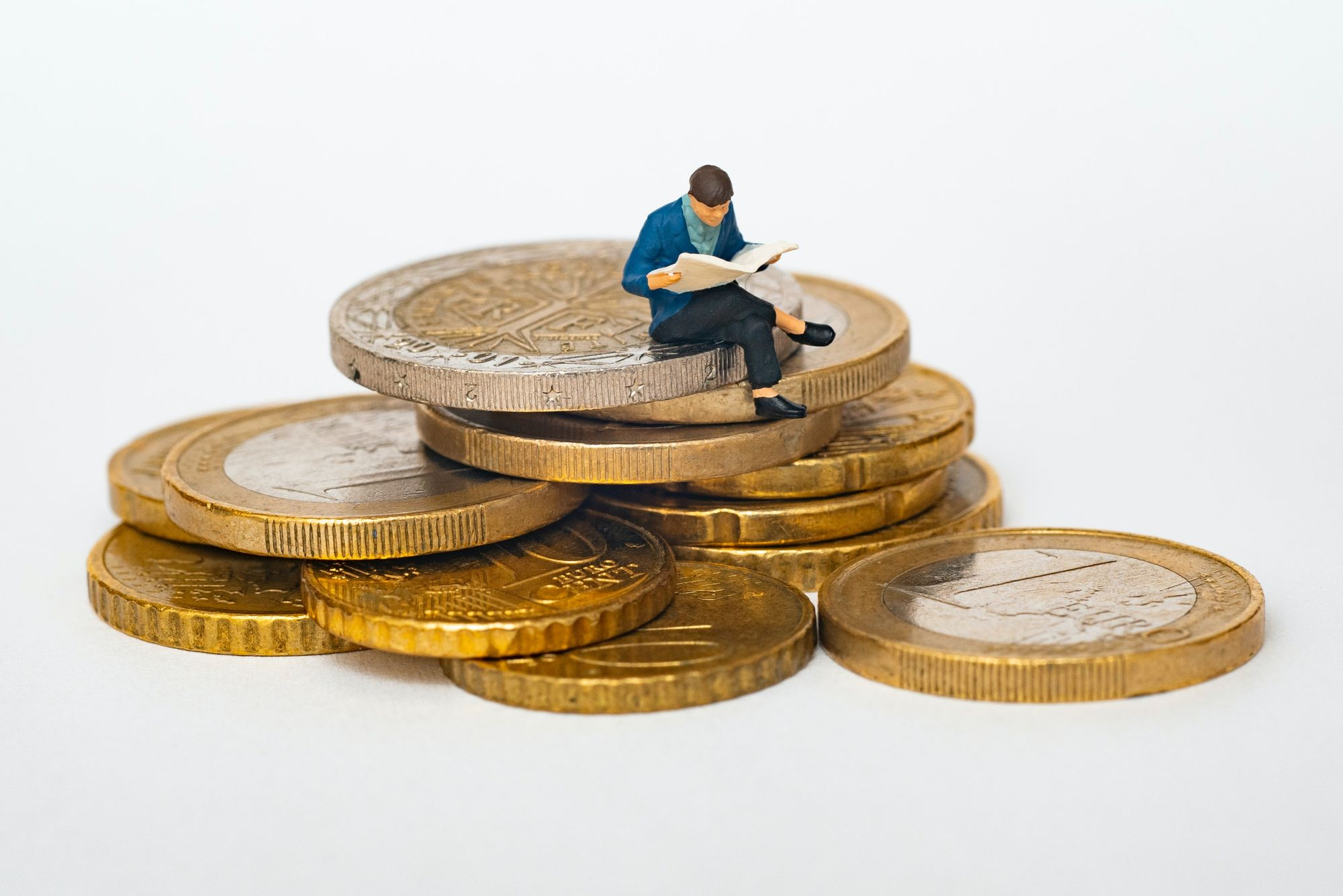 Are You Sitting on Refinance Gold?