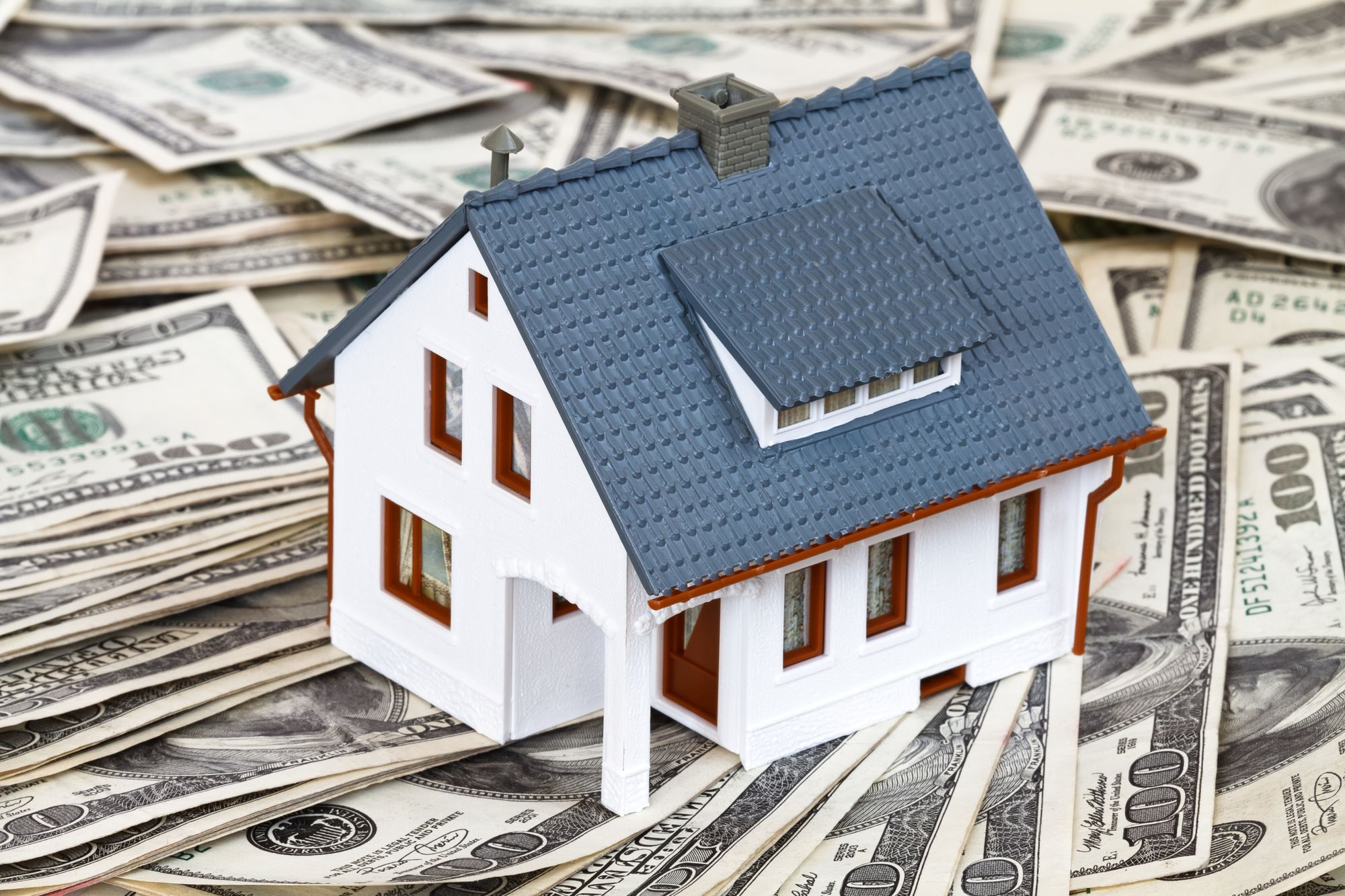 Cash Out Refinances Are Suddenly All the Rage